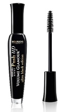 Mascara Bourjois Volum Glamour Push Up Effect 31 - Ultra Black