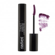 Mascara RADIANT TWIST EXTREME CURL & VOL MASCARA No 2 - DAMSON