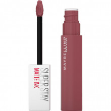 Maybelline New York Superstay Matte Ink ruj lichid mat 175, Ringleader, 5ml
