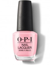 OPI Nail Lacquer - GREASE Pink Ladies Rule the School 15ml