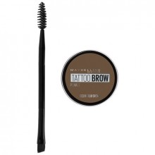 Pomada sprancene Maybelline New York Tattoo Brow Pomade 03 Medium