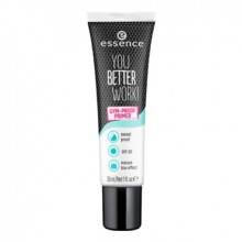 Primer Essence YOU BETTER WORK! GYM-PROOF PRIMER