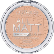 Pudra Catrice All Matt Plus Shine Control Powder 025