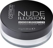 Pudra Catrice Nude Illusion Loose Powder