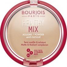 Pudra compacta Bourjois Healthy Mix, 003 Dark Beige, 11 g