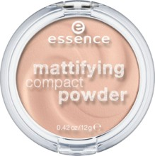 Pudra Essence Mattifying Compact 11 Pastel Beige,12 gr