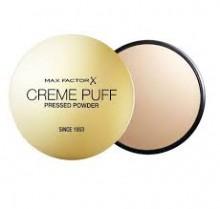 Pudra Max Factor Creme Puff  075 Golden