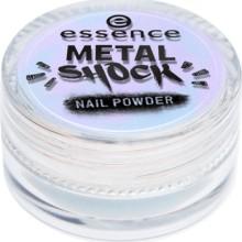 Pudra pentru unghii Essence metal shock nail powder 02 Me and my unicorn
