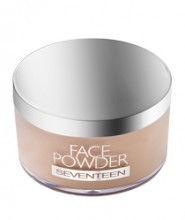 Pudra Seventeen Loose Face Powder No 6 - Golden Beige