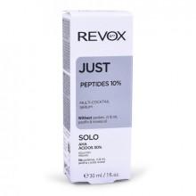 Revox Just peptides 10% multi-cocktail serum 30ml