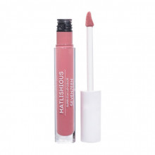 Ruj mat Seventeen MATLISHIOUS SUPER STAY LIP COLOR No 06