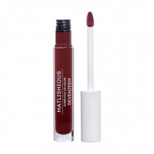 Ruj mat Seventeen MATLISHIOUS SUPER STAY LIP COLOR No 16