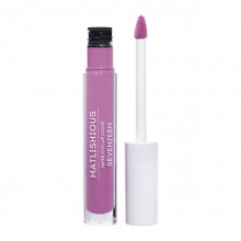 Ruj mat Seventeen MATLISHIOUS SUPERSTAY LIP COLOR No 20