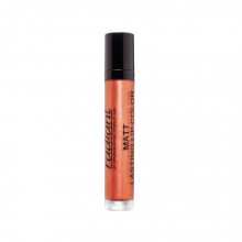 Ruj RADIANT MATT LASTING LIP COLOR METAL SPF 15 No 54