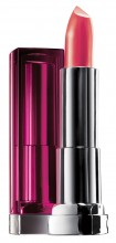 Ruj satinat Maybelline New York Color Sensational The Blushed Nudes 137 Sunset Blush 5.7 g