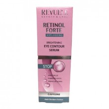 Serum pentru ochi Revuele Retinol Forte Brightening Eye Contour Serum 25ml