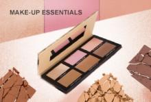 Tursa Seventeen Make-up Essentials Palette