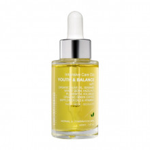 Ulei pentru ten normal si gras Seventeen FACE OIL NORMAL-COMBIN 30 ML