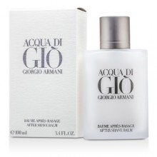 After Shave Balm Giorgio Armani Acqua di Gio, 100ml