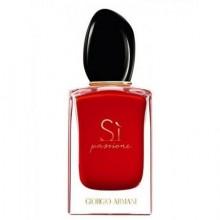 Apa de Parfum Giorgio Armani, Si Passione, 50 ml
