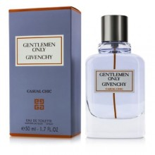 Apa de Toaleta Givenchy Gentlemen Only Casual Chic, 50ml