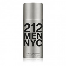 Carolina Herrera 212 NYC Men Deospray 150ml