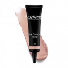 Corector RADIANT TONE CORRECTOR PRIMER 15 ml No 1 Nude