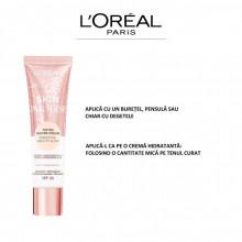 Crema coloranta L'Oreal Paris Good Skin Day 02 Fair, 30ml
