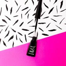 Eyeliner rezistent la apa Wet n Wild  H2O Proof Liquid Eyeliner Black Noir