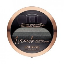 Fard de ochi Bourjois 1 SECONDE EYESHADOW 01 Black on track