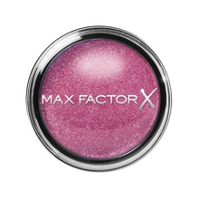 Fard de ochi Max Factor Wild Shadow Pot 40 Fierce Pink