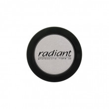 "Fard de ochi RADIANT PROFESSIONAL EYE COLOR NO 120 ""SHIMMERING WHITE"