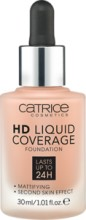 Fond de ten Catrice HD Liquid Coverage Foundation 040