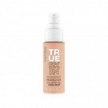 Fond de ten Catrice True Skin Hydrating Foundation 020