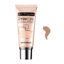 Fond de ten Maybelline New York Affinitone  48 Sun Beige