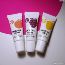 Gloss Essence smoothie gloss 04 crushed strawberry