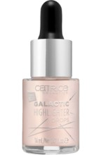 Iluminator lichid Catrice Galactic Highlighter Drops 010