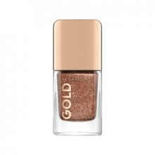 Lac de unghii Catrice GOLD EFFECT NAIL POLISH 03