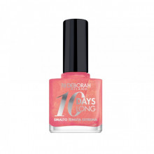 Lac de unghii Deborah 10 Days Long Nail Polish 898 Sand Rose
