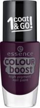 Lac de unghii Essence colour boost high pigment nail paint 10