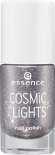 Lac de unghii Essence cosmic lights nail polish 01