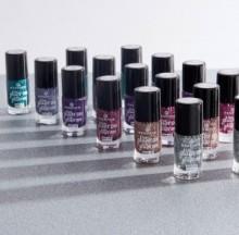 Lac de unghii Essence glitter on glitter off peel off nail polish 04