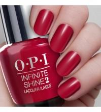 Lac de unghii OPI  INFINITE SHINE - Relentless Ruby