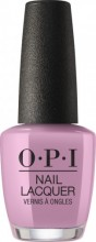 Lac de unghii OPI Nail Lacquer - PERU Seven Wonders of OPI 15ml