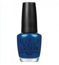 Lac de unghii OPI NAIL LACQUER - Yoga-ta Get This Blue!