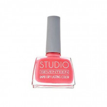 Lac de unghii Seventeen STUDIO RAPID DRY LASTING COLOR No 24