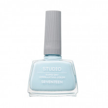 Lac de unghii Seventeen STUDIO RAPID DRY LASTING COLOR No 79 Very Light Blue