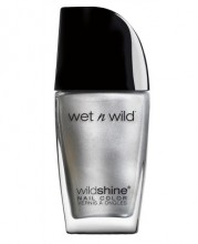 Lac de unghii Wet n Wild  Wild Shine Nail Color Metallica