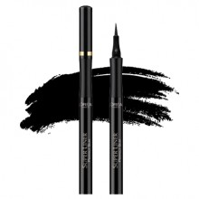 Liner tip carioca L'Oreal Paris Superliner Perfect Slim Negru Intens 1ml