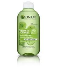 Lotiune tonica cu Strugure Garnier Skin Naturals pentru ten normal si mixt 200 ml